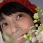 フラワーアレンジメント教室フラワージェンヌ主催 岸 敬乃(きし ひろの)