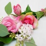 「季節の花束」のイメージ